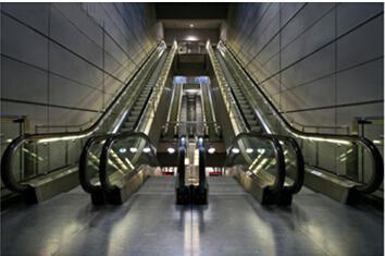 自动扶梯的结构与原理,你知道多少?