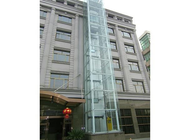 你知道宜宾观光电梯的类型吗?