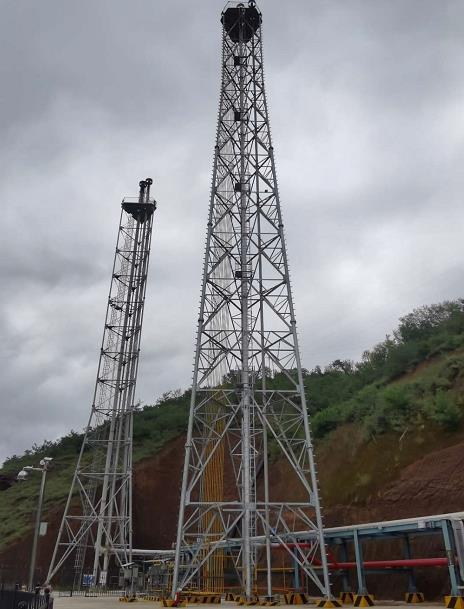 志丹LNG项目