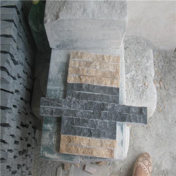 什么是pu文化石  组合搭配使墙面复古自然