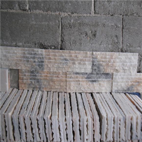 杂色文化砖外墙批发  给您带来一种意外的复古味道