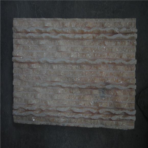 河南文化砖外墙砖加工厂 在流畅的曲线中又飞扬着复古风情