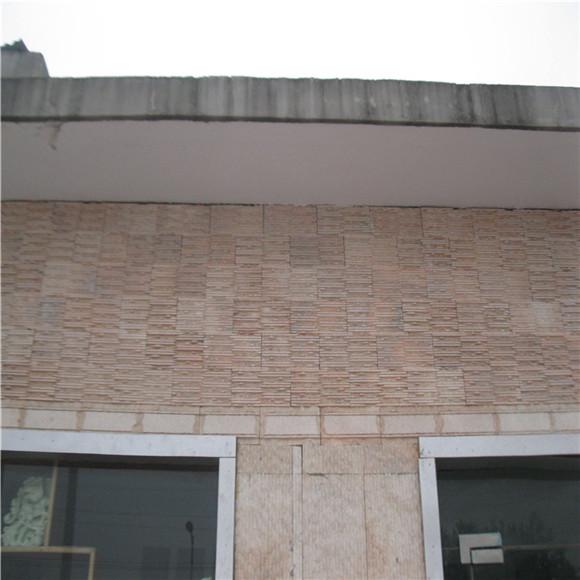 文化砖怎么贴 协调搭配可以使家居空间起到不同效应