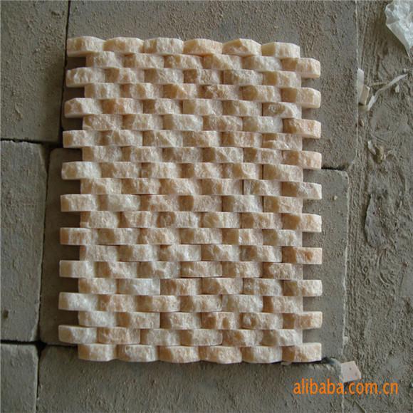 马赛克文化墙面砖厂家  时尚复古 能提人们的生活品质