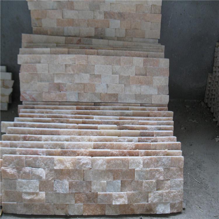 河南天然大理石文化砖销售  展现的是返朴归真、质朴无华的美
