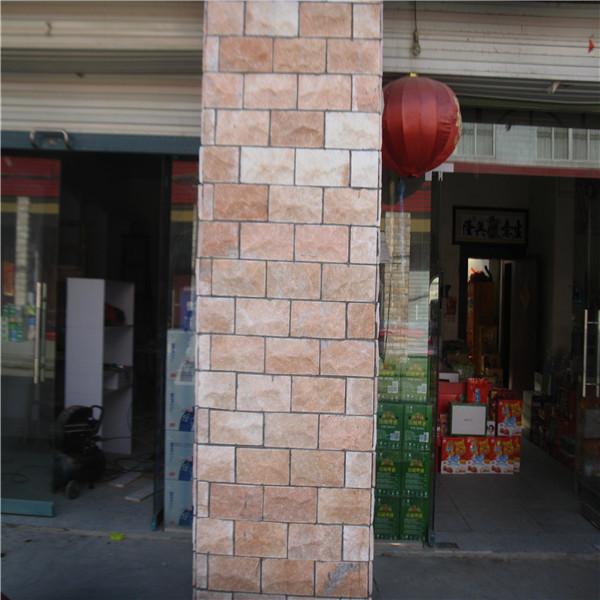 自建房石材外墙砖批发 简洁自然仿古
