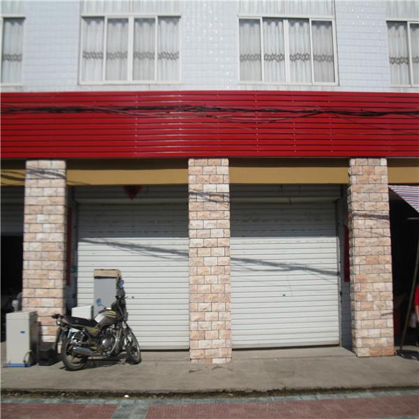 外墙砖施工价格