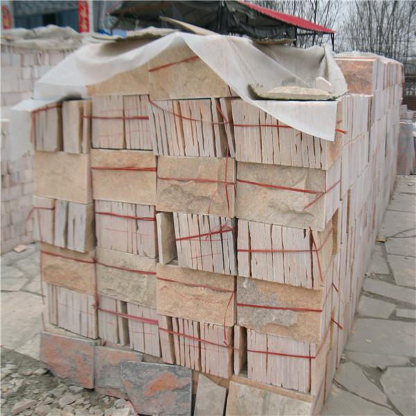 南阳石材外墙砖尺寸规格 可混批