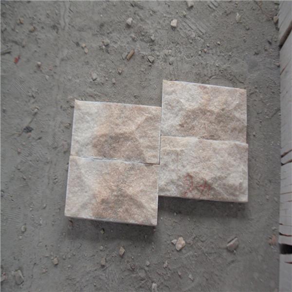 石头外墙砖质量 产与自然用于自然