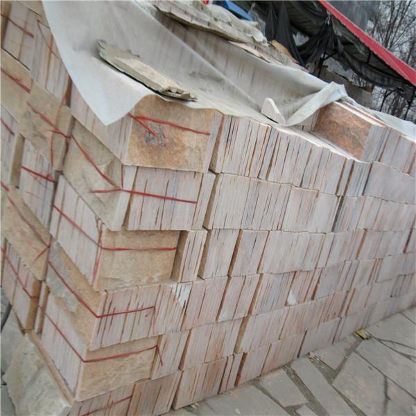 石材外墙砖利润 微薄利润靠的是量大