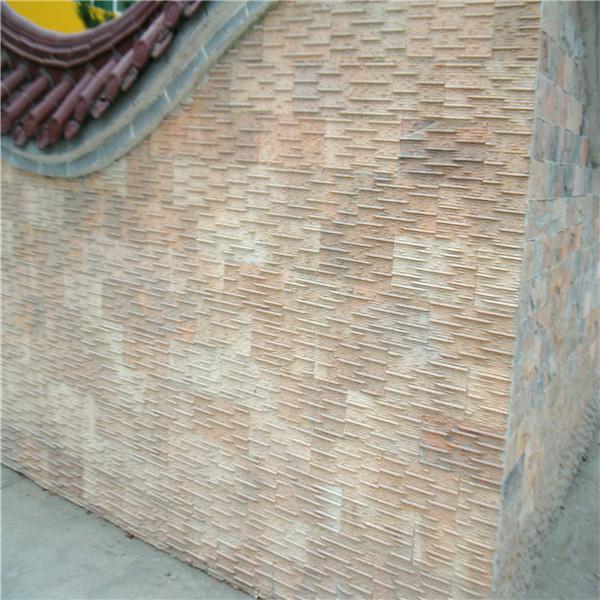石材条纹石价格  已经成为一种仿古时尚