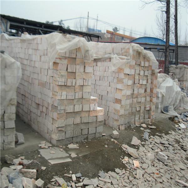 外墙砖用什么  用大理石石材好