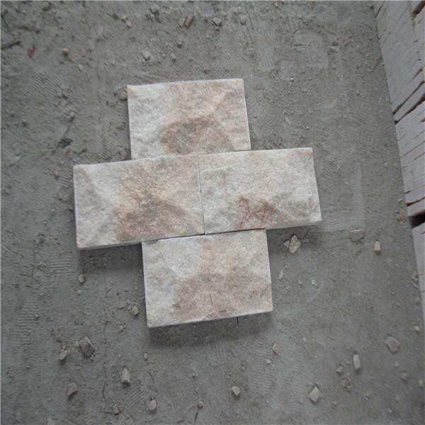 石材外墙砖批发 呈现出个性的空间感
