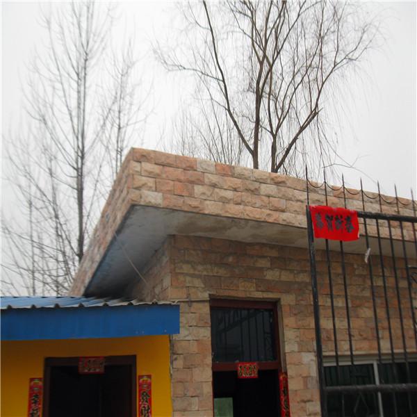 乡村别墅外墙砖供应 有种回到古代的错觉