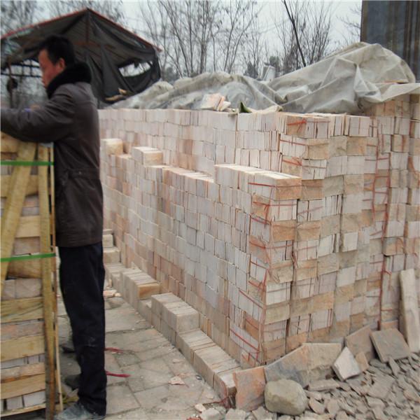 河南大理石外墙砖颜色规格 可混批