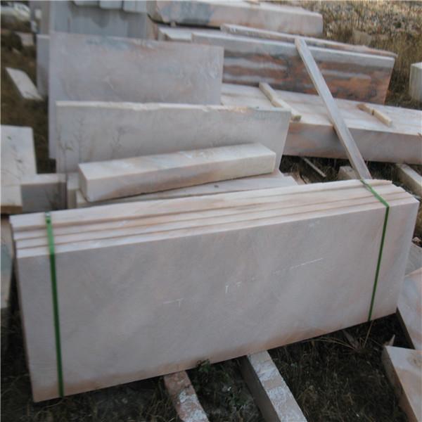 供应大理石半成品 石材异形  可混批