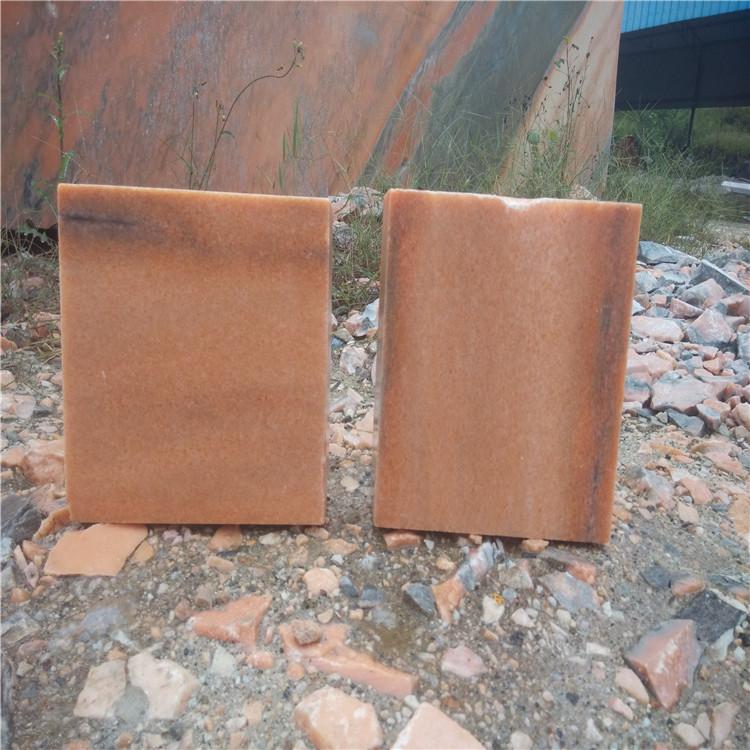 长期供应晚霞红芙蓉红石材地砖 地面砖