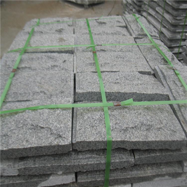 芝麻灰蘑菇石 文化砖 30*60花坛砖供应