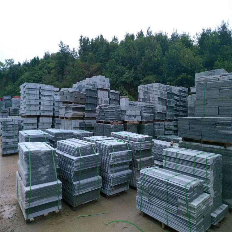 花岗岩石板材 芝麻灰花岗岩板材供应