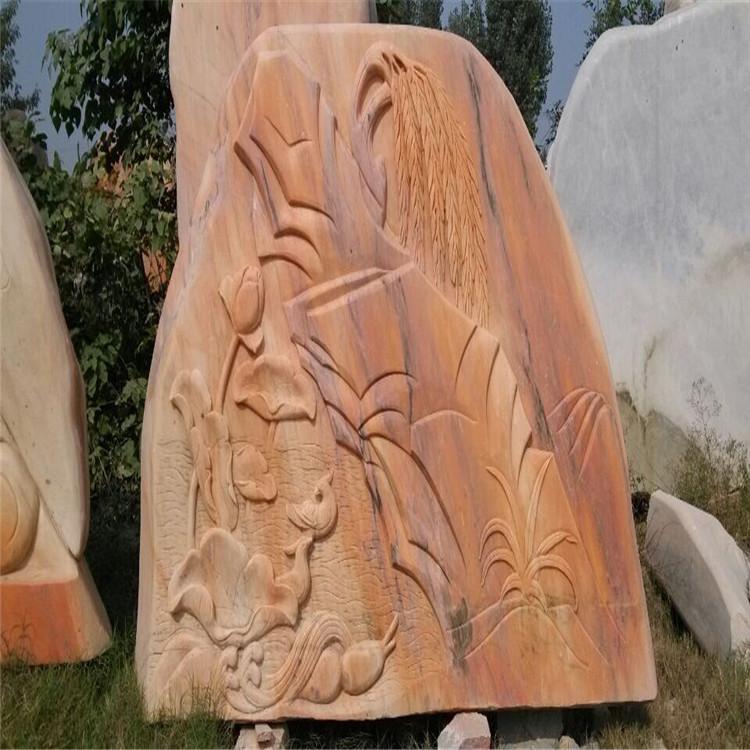 南阳大理石自然石画销售 展现大自然的奢华艺术