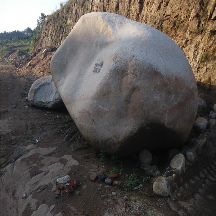 南阳自然景观石头出售