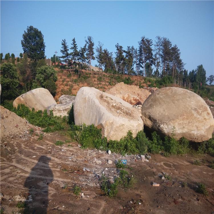 南阳园林石多少钱一吨