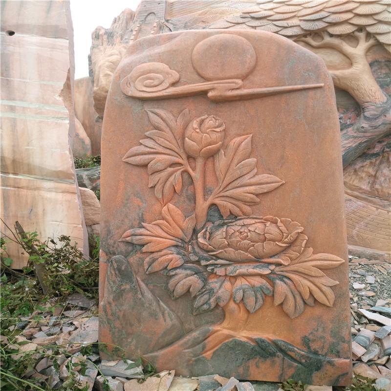 南阳景观石 雕刻石规格