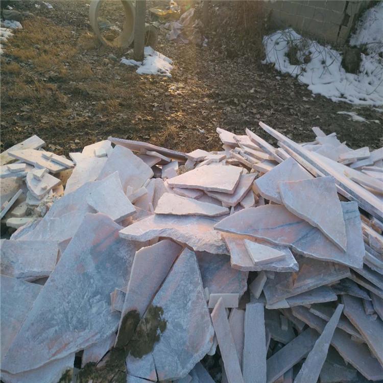 石材废料 边角料 下脚料供应