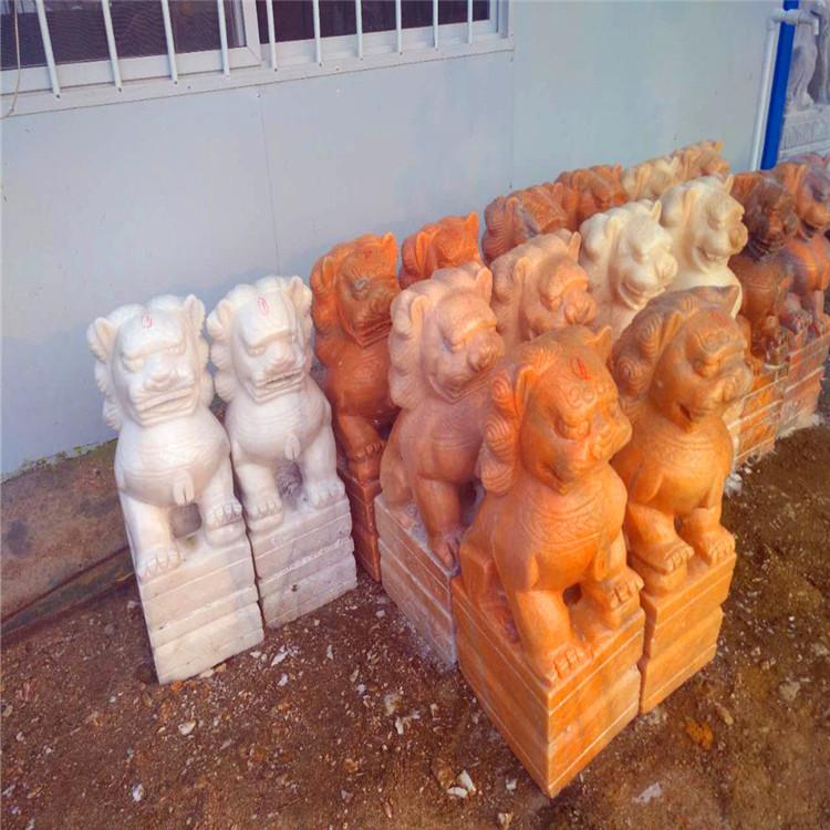 订购石雕产品注意事项