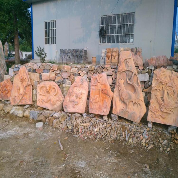 您选购园林风景石 景观刻字石需要了解的知识及解答?