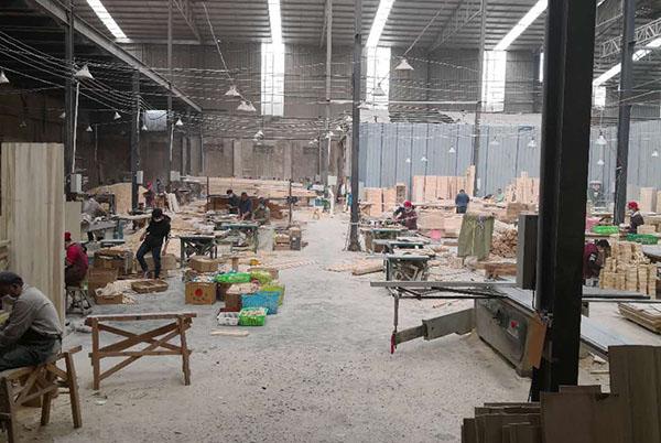成都仿古中式木门生产基地