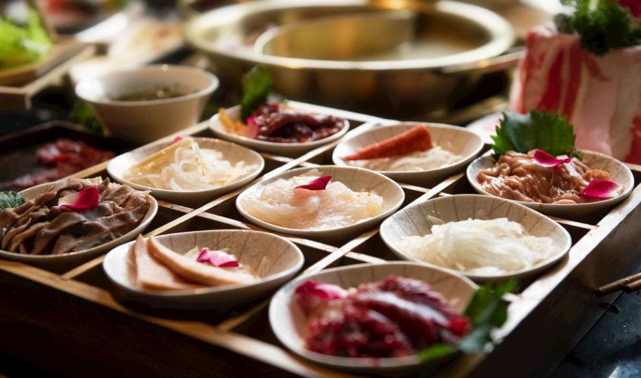 火锅食材新吃法,你学会了吗?