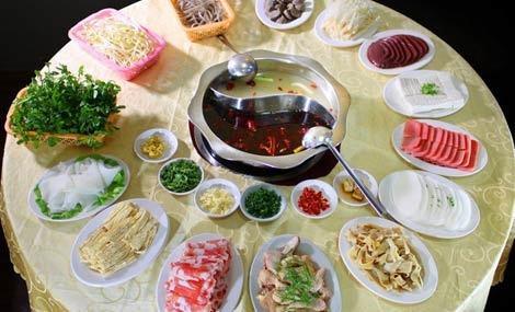 四川火锅食材加工厂家为您介绍火锅食材采购标准