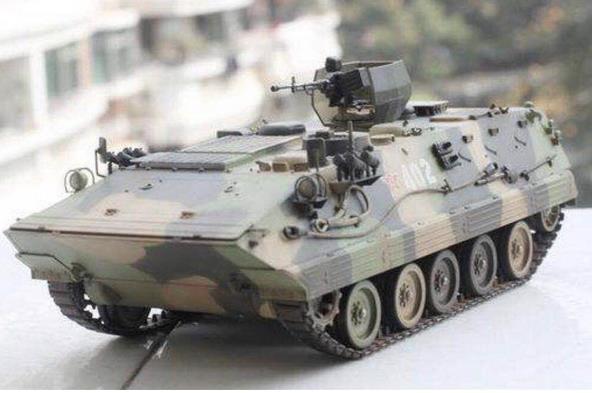 军事/教育培训仿真1:1坦克模型
