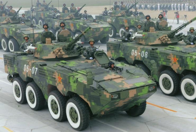 仿真军事模型未来的的发展前景如何?