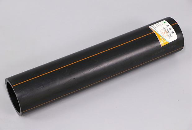 漲知識:成都PE燃氣管安裝要求