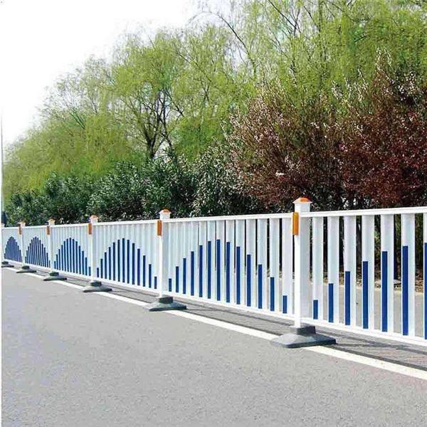 你知道市政护栏在市政建设中有什么作用?