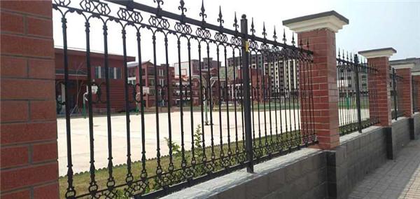 陕西围栏厂家