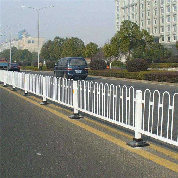 陕西市政护栏生产
