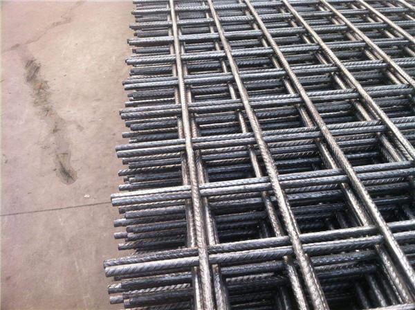 地铁14号线钢筋网片材料