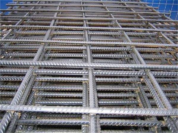 陕西钢筋网片生产