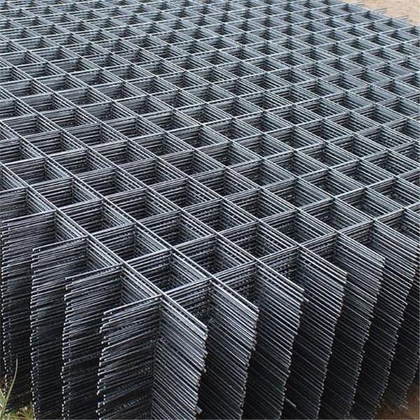 陕西鸿天祥网业小编带来固定钢筋网片的几个方法