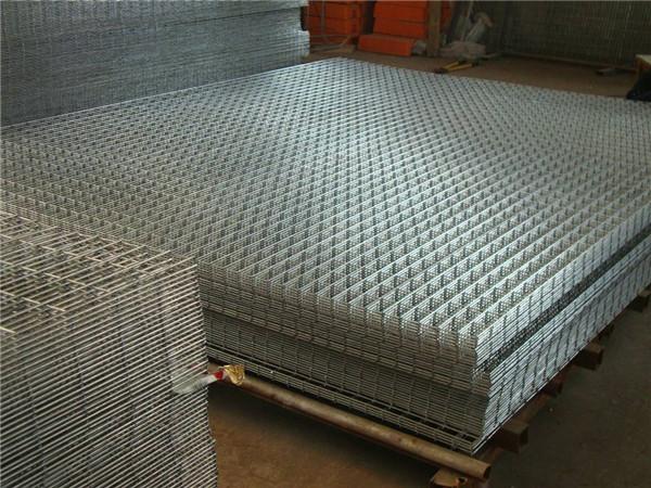 陕西钢筋网片厂家教你如何辨别铁丝网片质量的好坏