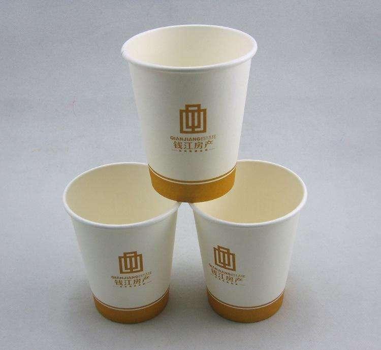 内蒙古纸杯定制