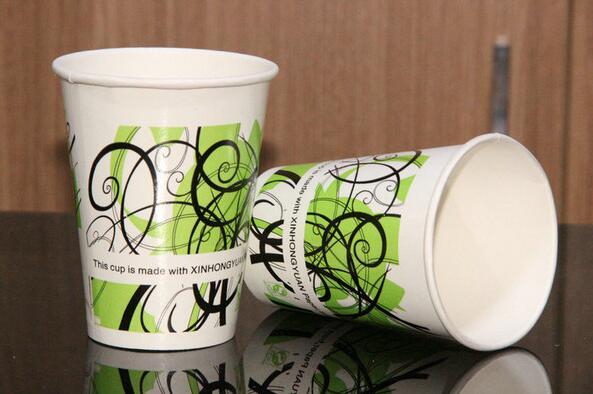 内蒙古纸杯