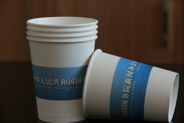 纸杯发展历史