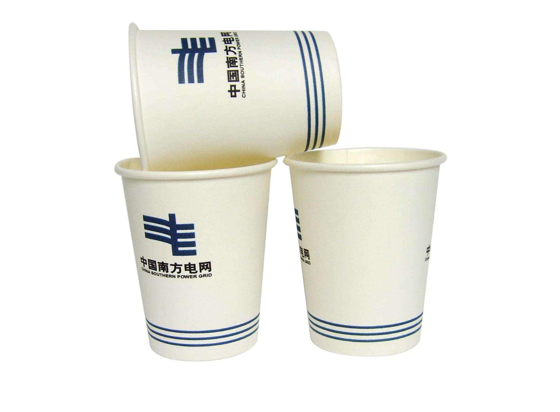 包头纸杯厂
