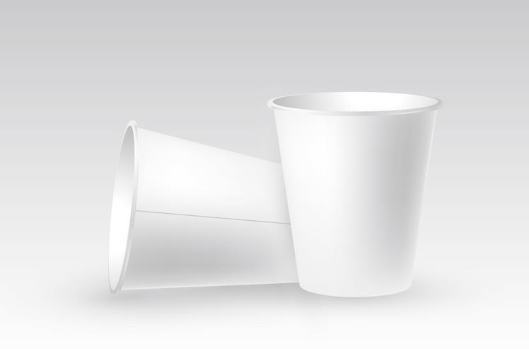 """选购一次性纸杯要""""四看"""""""