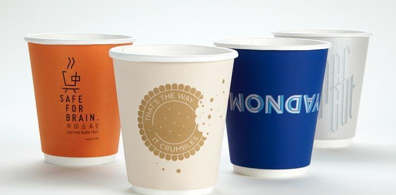 包头纸杯厂家介绍广告纸杯定做注意事项