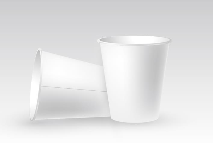 包头纸杯厂介绍纸杯在饮料包装方面的用途